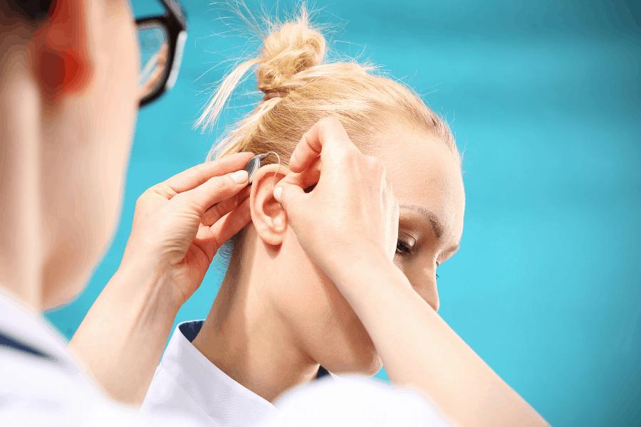 Regular Hearing Tests
