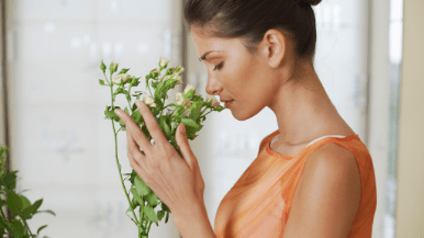 Is Loss of Smell or Taste a Symptom of Coronavirus?